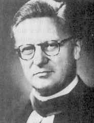 Ronald A. Ward
