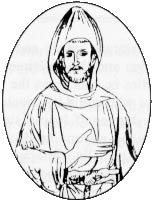 Francis of Assisi   (1184 – 1226)