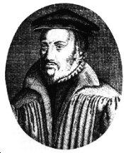 Caspar Olevianus and Zacharias Ursinus