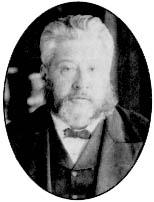 Charles Hadden Spurgeon