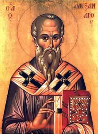 Athanasius    (296 – 373)