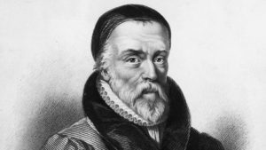 William Tyndale   (c. 1490 – 1536)